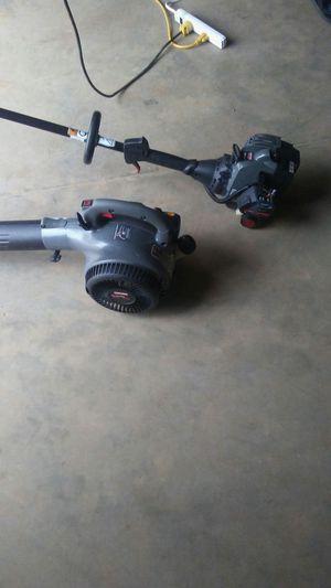 Craftsman 25cc handheld blower for Sale in Spartanburg, SC