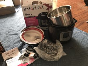 Instant pot for Sale in La Cañada Flintridge, CA