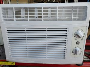 GE window ac unit for Sale in Spring, TX