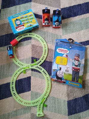Thomas Toys and Halloween Costume for Sale in Elkins Park, PA