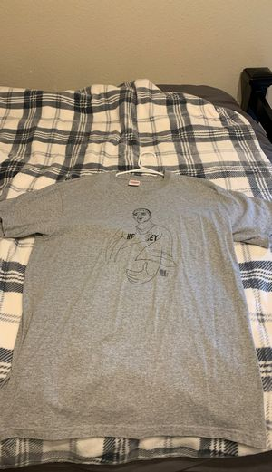 Supreme Hennessy Tee Size Large for Sale in San Antonio, TX