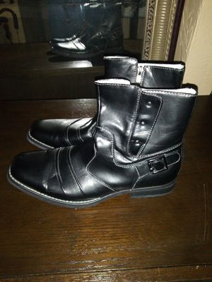 Madden men boots size 10 for Sale in Carrollton, TX