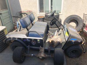 Club car golf cart for Sale in Poway, CA