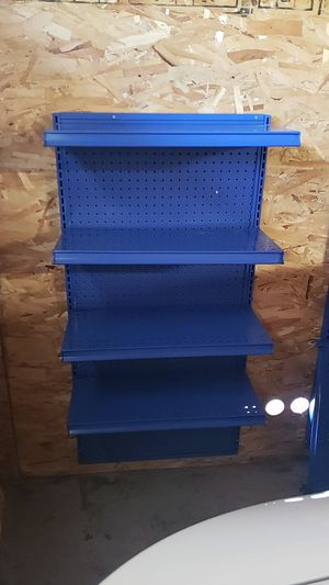Shelving units for Sale in Fresno, CA