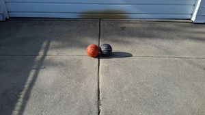 BASKETBALLS, NEW B-BALL RIMS, BACKBOARDS, & MORE; BUY ONE OR ALL for Sale in Royal Oak, MI