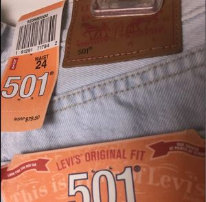 Levi Shorts for Sale in Boston, MA