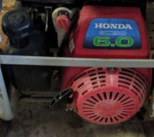 Honda 6HP Horizontal Shaft Motor for Go Kart or Mini Bike for Sale in NO HUNTINGDON, PA