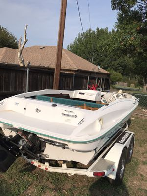 1997 wellcraft ssx for trade for Sale in Midlothian, TX