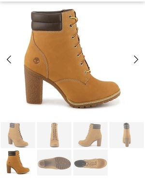 Timberland women high heels (5.5) for Sale in Compton, CA