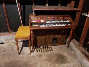 Kimball organ working condition for Sale in Wapakoneta, OH