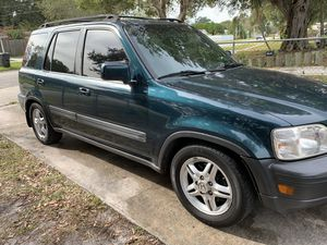 Honda CR-V for Sale in Pinellas Park, FL