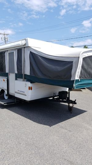 2004 Pop-up camper for Sale in Fairhaven, MA
