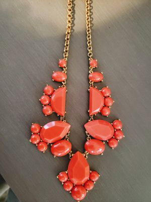 Kate Spade Statement Necklace for Sale in San Diego, CA