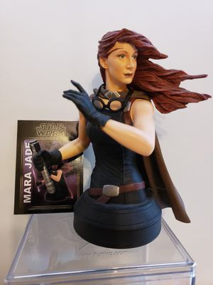 Mara Jade STAR WARS Gentle Giant LIMITED EDITION 2000 Pieces for Sale in Shoreline, WA
