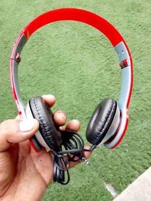 New Headphones Red By 2Boom for Sale in Riverside, CA