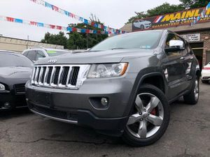 2013 Jeep Grand Cherokee for Sale in Philadelphia, PA