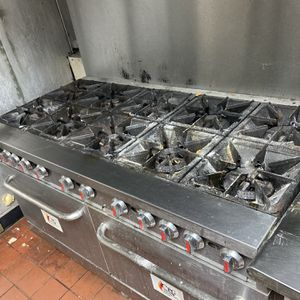 10 Burner Stove for Sale in New Haven, CT