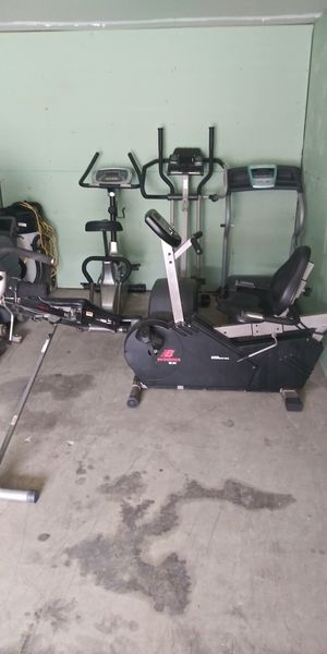 Exercise equipment $400 for all for Sale in Columbus, OH