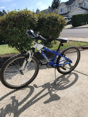 Jamis X-24, 6061-Aluminum Mountain bike like new!!! for Sale in Vancouver, WA