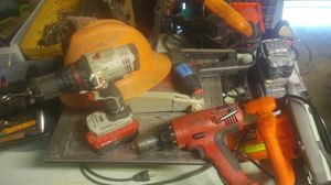 Tool sale by appointment for Sale in Eugene, OR