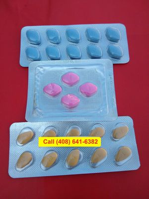 Generic ED blue diamond pills and weekend pills for Sale in Salinas, CA