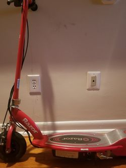 Electric Scooter for Sale in Brentwood,  MD