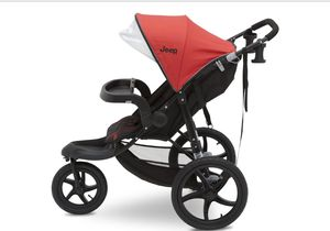 Jeep® Classic Jogging Stroller for Sale in Los Angeles, CA