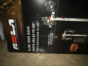 Tx-102 bike rack for Sale in Salt Lake City, UT