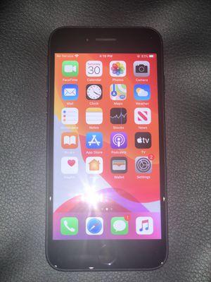 iPhone 7 32gb matte black T-Mobile for Sale in Modesto, CA