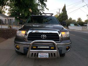2007 Toyota Tundra for Sale in Sacramento, CA