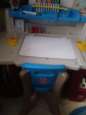 Kids desk for Sale in Bay Lake, FL