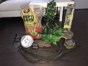 Terrarium Decor for Sale in Phoenix, AZ