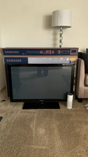 Samsung tv for Sale in Gladstone, OR