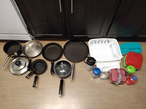 Kitchen Items/supplies for Sale in Fairfax, VA