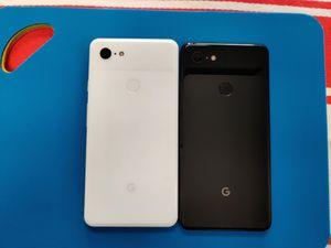 Unlocked Google Pixel 3 XL 64GB for Sale in Everett, WA