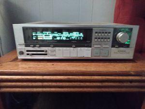 pioneer sx-60 stereo receiver for Sale in Northfield, OH
