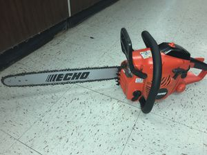 "Echo CS-400 gas chainsaw 18"" for Sale in Austin, TX"