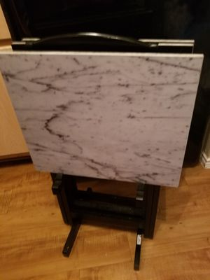 Fold table for Sale in North Richland Hills, TX