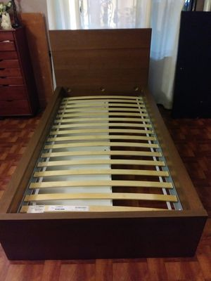 IKEA TWIN BED FRAME for Sale in Santa Ana, CA