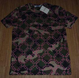 Valentino Camo T-Shirt for Sale in Greensboro, NC