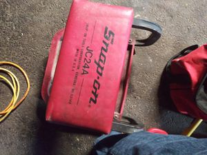 Snap-on creeper stool for Sale in Santa Cruz, CA