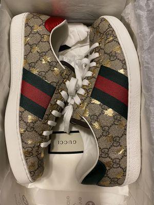 Gucci Ace GG (Gucci 7 1/2) for Sale in El Cajon, CA