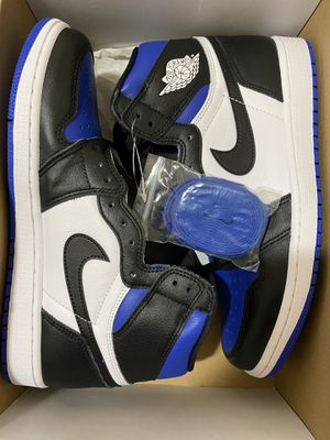 HUGE ROYAL TOE JORDAN 1 SALE for Sale in Los Angeles, CA