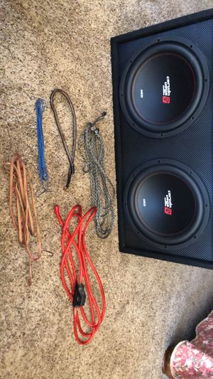 Subwoofers for Sale in Payson, AZ