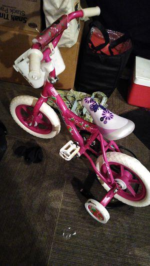 Toddler girls bike 20$ for Sale in Pasco, WA