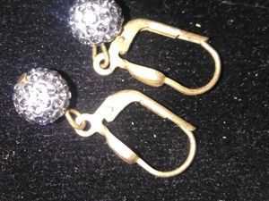 Sweet ear rings for Sale in Gresham, OR