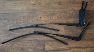 2013 2018 Mercedes Cla 250 wiper arm with wiper blades for Sale in San Diego, CA