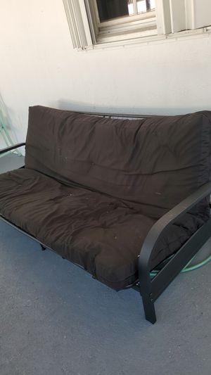 Futon Bed for Sale in Miramar, FL