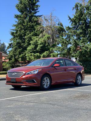 2016 Hyundai Sonata for Sale in Lakewood, WA
