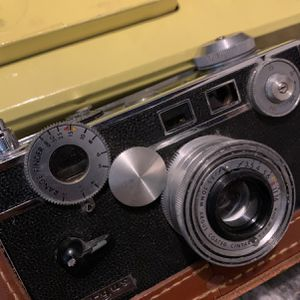 Argus C3 Film Camera for Sale in Daly City, CA